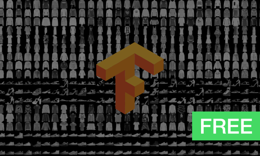 Basic Image Classification with TensorFlow and Keras